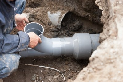 Effects Of Water Drainage On Foundations in San Antonio